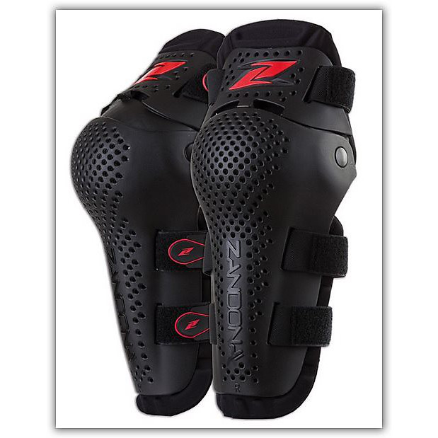 Jointed Knee  Protection Zandonà