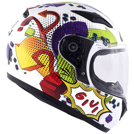 Junior 4 helmet  Givi