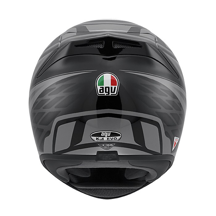 K-4 Evo Arrow diapason Agv