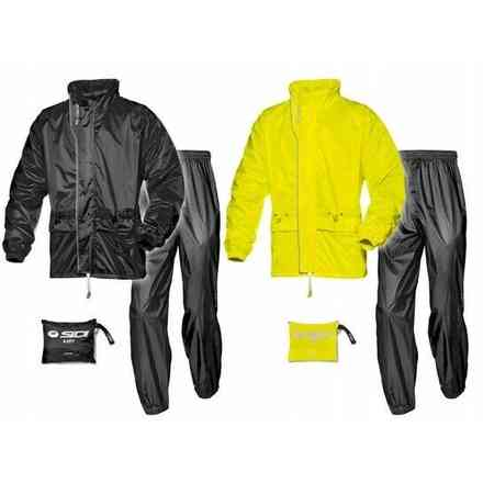 K-Out 3 waterproof suit Sidi