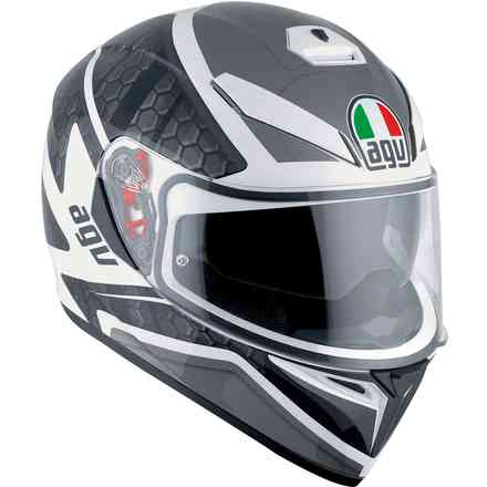 K3 Sv Multi Pulse helmet  Agv
