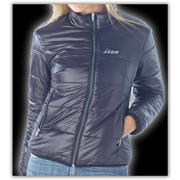 Kalia Shell HP  Black   Lady Jacket Ixon