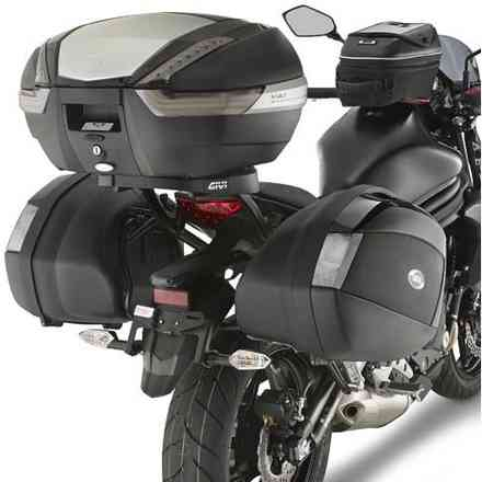 Kawasaki Er-6n6f Side Door Lateral Givi