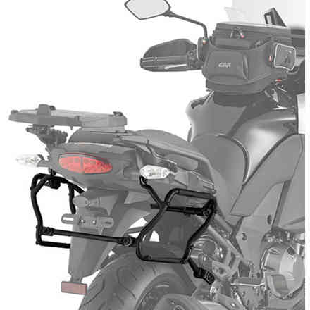Kawasaki Versys 1000'15 Side Luggage Holder Givi