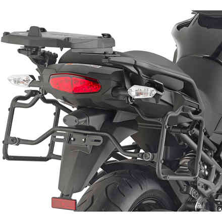 Kawasaki Versys1000 Side Luggage Holder Givi