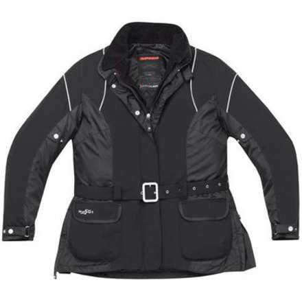 Kay Woman Jacket Spidi