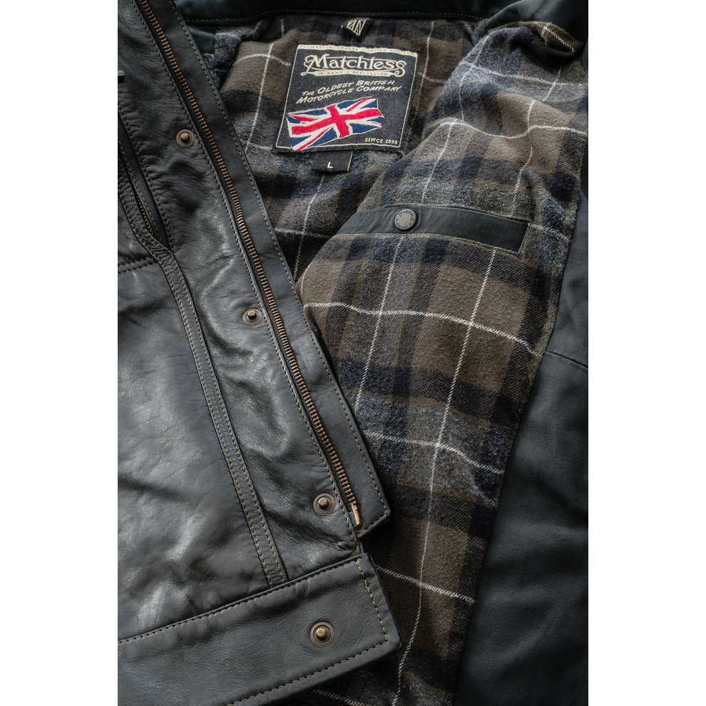 Kensington  Jacket Matchless