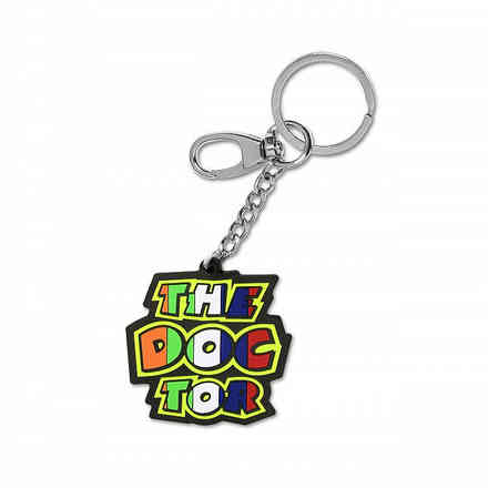 Key Ring Stripes The Doctor VR46
