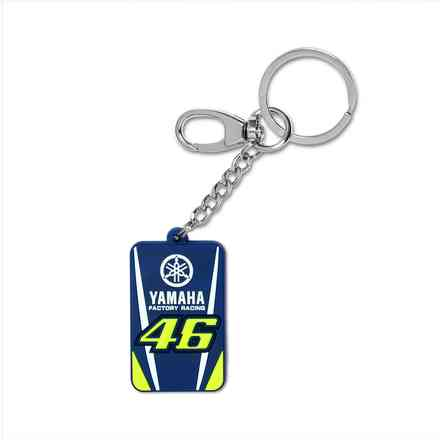 Key Ring Unisex Yamaha VR46