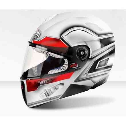 Kind Helm Mr Strada Lunar  Airoh