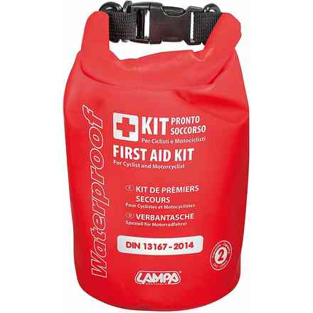 Kit First Aid Lampa