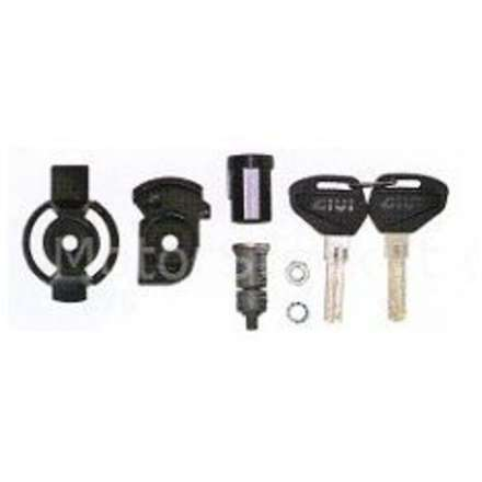 Kit key  security lock Givi
