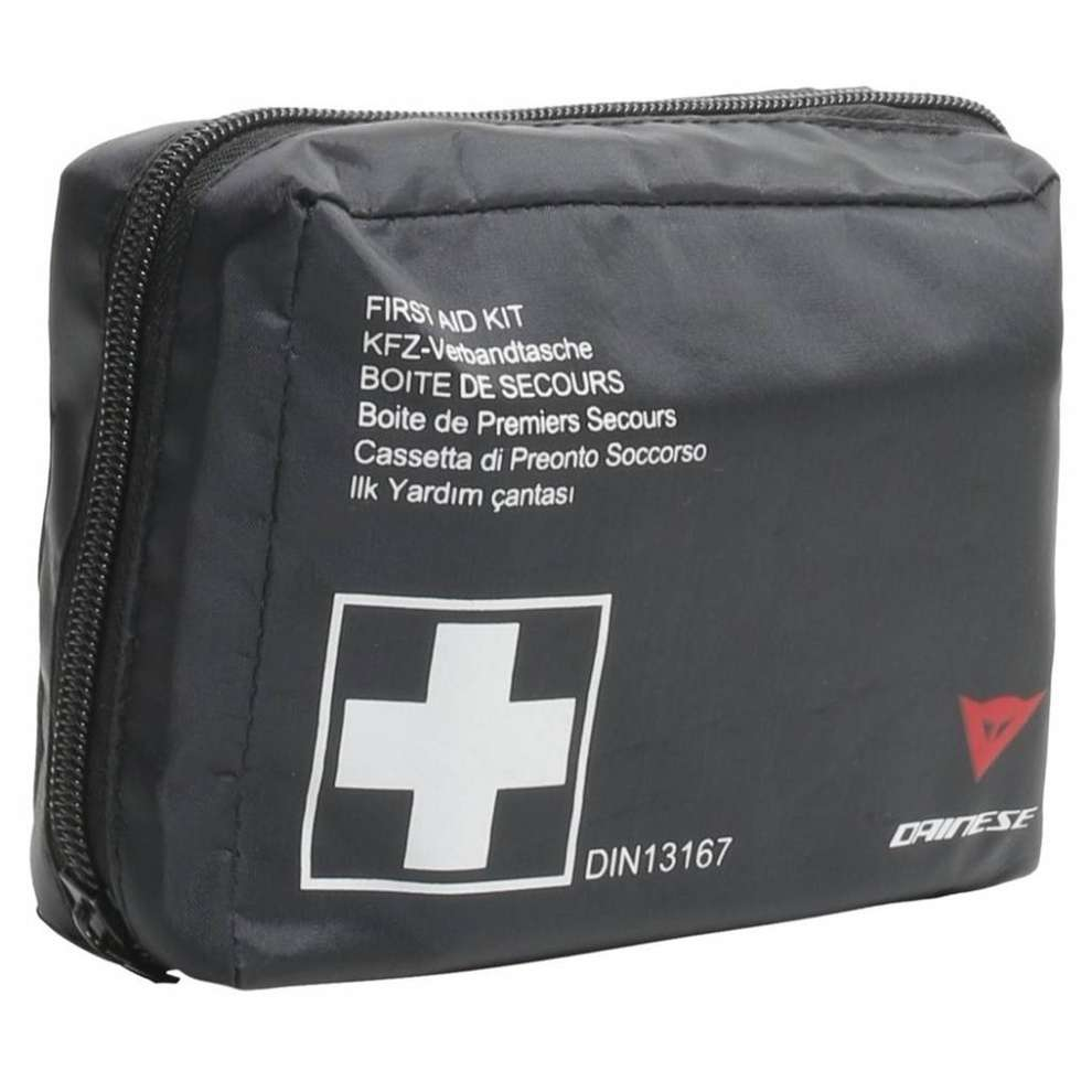 Kit primo soccorso First Aid Explorer Dainese
