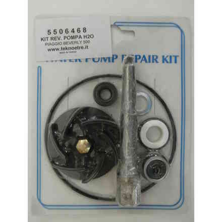 kit revisione Piaggio X9 Beverly 500 TECNOETRE