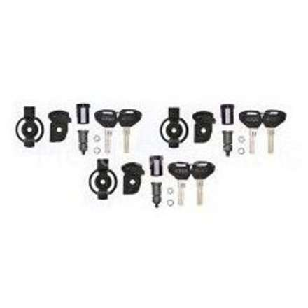 kit  unificazione chiave security lock Givi