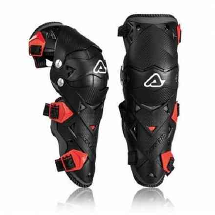 Knee protection jointed Impact EVO 3.0  Acerbis