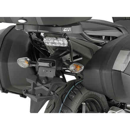 Koffer Side Honda Integra 750 Givi