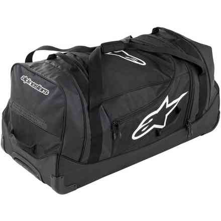 Komodo Travel Bag Black Anthracite White Alpinestars