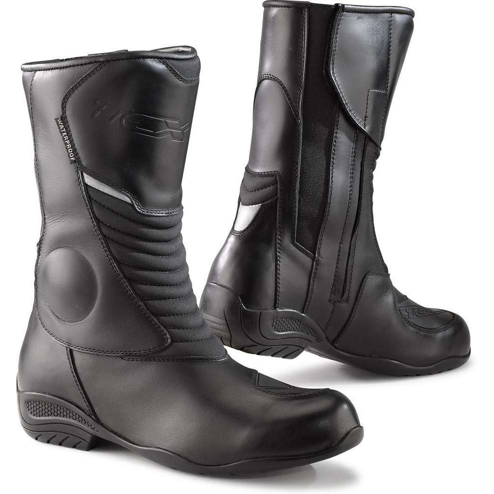 Lady Aura Waterproof Lady Boots Tcx