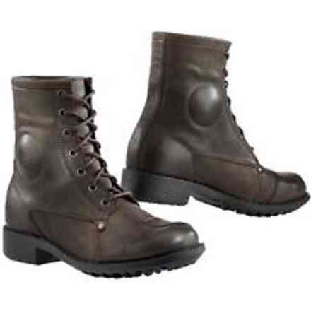 Lady Blend Waterproof Stiefel in Braun Tcx