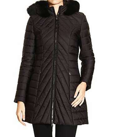 Lady Padded Jacket Queens Refrigiwear