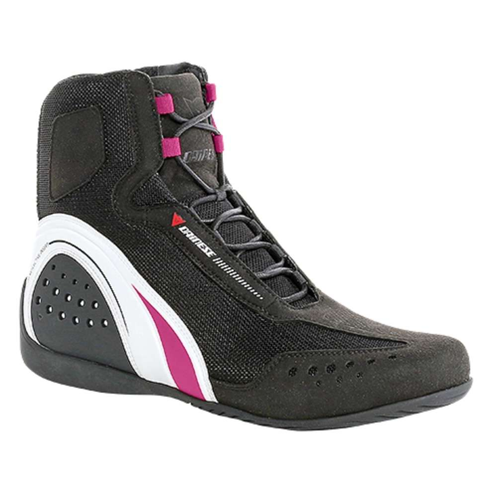 Lady Shoes Motorshoe perforated  Dainese