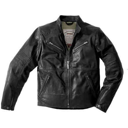 Leaderjacke Garage  Spidi