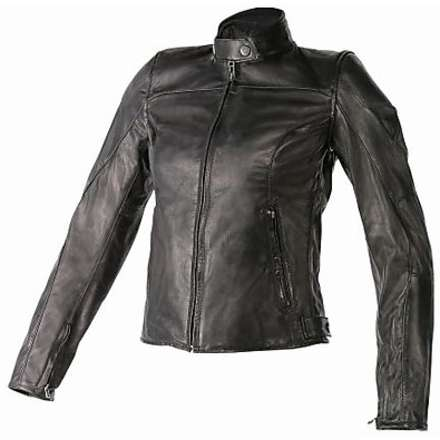 Leather jacket Mike lady Dainese