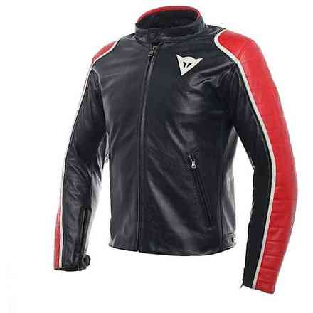 Leather  Jacket Special Dainese