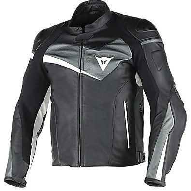 Leather jacket Veloster Dainese