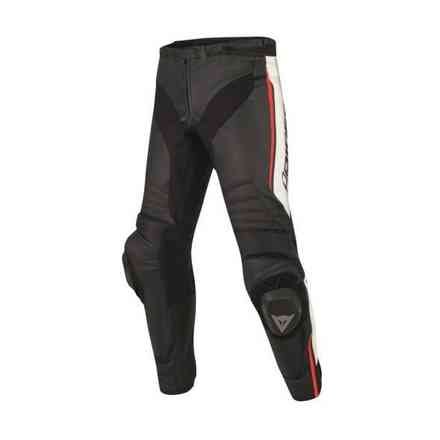 Leather pants Misano Dainese