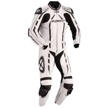 Leather Pulsar Junior Suit Ixon