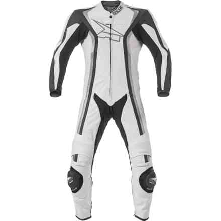 Leather Talon Suit Axo