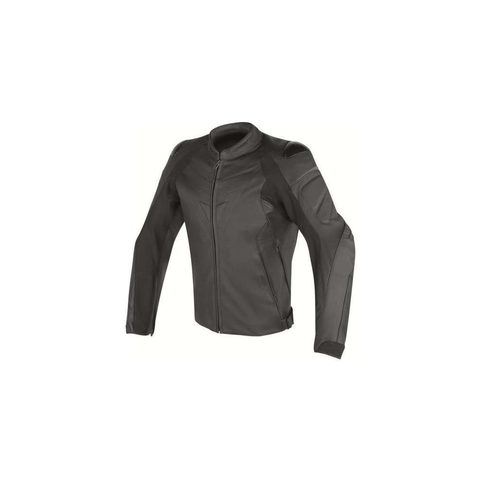 Lederjacke Fighter perforiert Dainese
