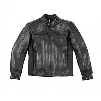 Lederjacke William 2 Helstons