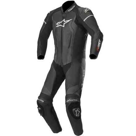 Lederkombi Gp Force Leather 1 Pc Alpinestars