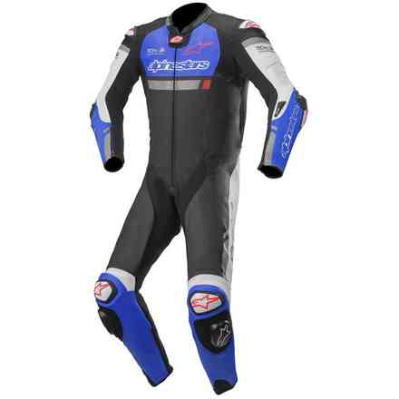 lederkombi Missile Ignition Lt 1pc Tech-Air  Alpinestars