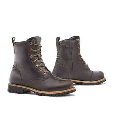 Legacy shoes Brown Forma