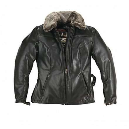 Liane lady leather Jacket Helstons