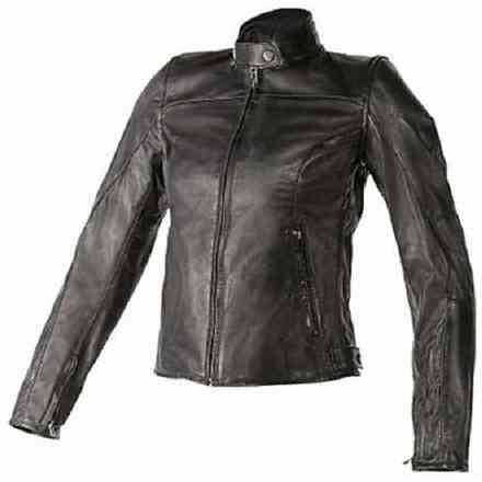 Lola D1 Lady jacket black Ice Dainese