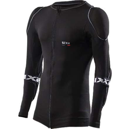 Long sleeve predisposition protections Sixs