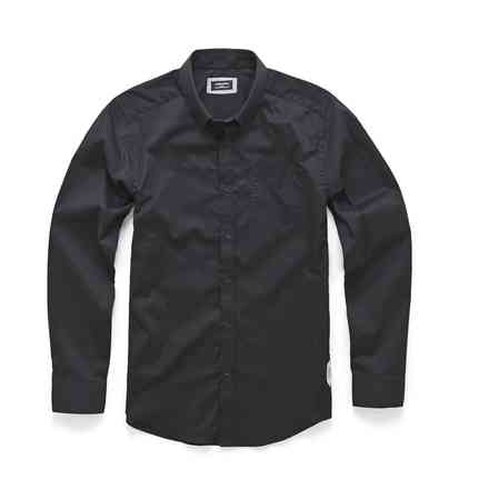 Long sleeve shirt Aero L/S Blk Alpinestars