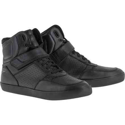 Lunar Shoes Black Alpinestars