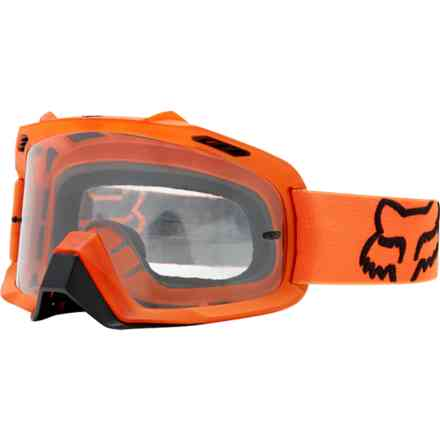 Lunettes de soleil Fox Racing Air Space Orange Fox