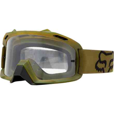 Lunettes Fox Racing Air Space Army Fox