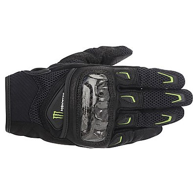 M30 Air  Gloves Monster Alpinestars