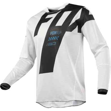 Maglia Cross 180 Mastar Airline Jersey  Fox