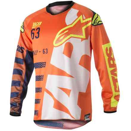 Maglia cross Jersey Youth Racer Braap  Alpinestars