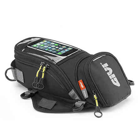 magnetic tank bag Givi
