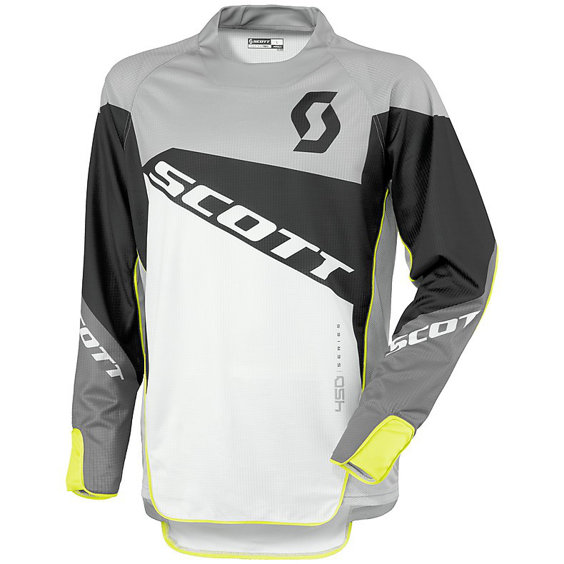 Maille de Cross 450 Podium Scott